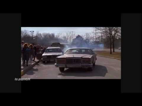 Uncle Buck´s Car - 1975 Mercury Marquis Brougham Coupe