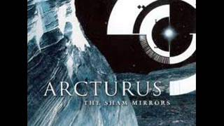 Arcturus - Kinetic Vocal Cover