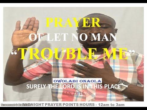 mfm 2019 seventy days prayer & fasting programme (day 12)