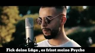 SAMI Feat.AMRI Ich Hasse Dich [DeLaRue]