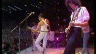 Crazy Little Thing Called Love (Queen At Live Aid)