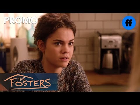 The Fosters 2.02 (Preview)
