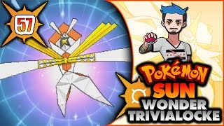 57 | ORIGAMI WARRIORS | Pokémon Sun Wonder Trivialocke by Ace Trainer Liam