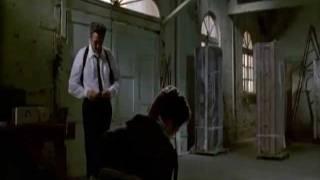 El Autentico montaje de Reservoir Dogs (Quentin Tarantino)