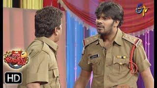 Sudigaali Sudheer Performance   Extra Jabardasth   29th June 2018   ETV Telugu