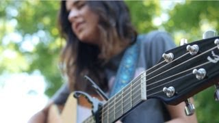 Never Gonna Leave This Bed - Maroon 5 - Emily Torres Cover