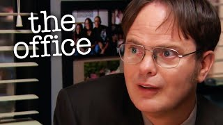 Dwight's Fetish  - The Office US
