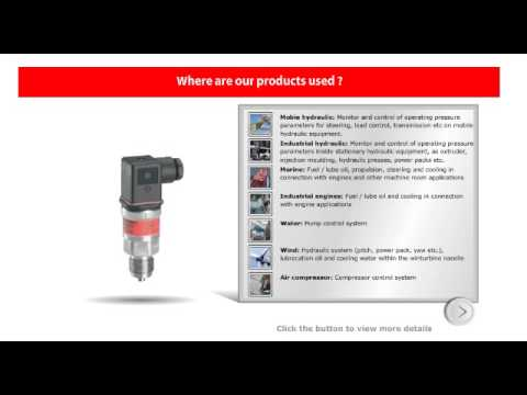 Danfoss Pressure Switches in Ahmedabad - Latest Price, Dealers