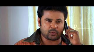 Chess Malayalam Movie  Malayalam Movie  Dileep Threatens Bheeman Raghu