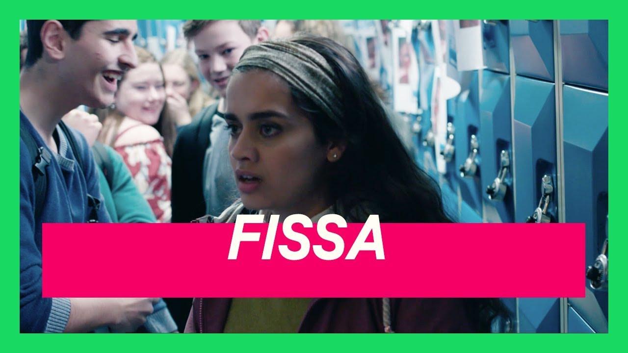 Fissa | DE SLET VAN 6VWO | S3•E1