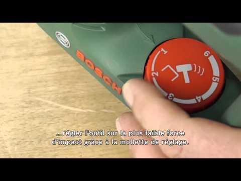 Agrafeuse électrique Bosch PTK 14 EDT