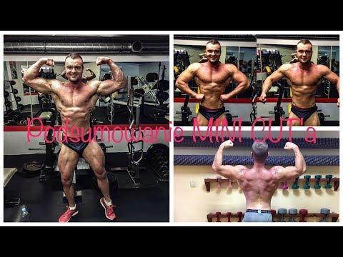 Ćwiczenia na biceps ćwiczeń kulturystycznych