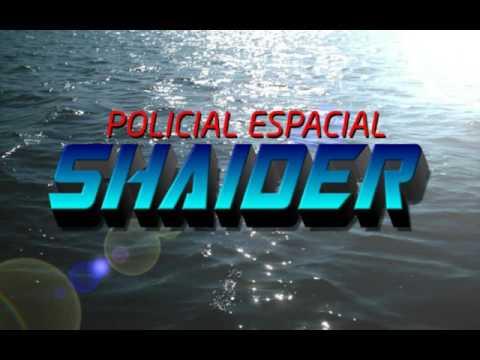 Shaider [THC FanMade Trailer]