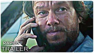 JOE BELL Official Trailer 2 (2021) Mark Wahlberg Movie HD