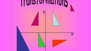 Transformations Song