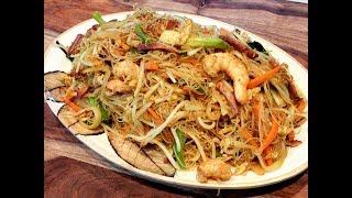 S1Ep81-Singapore Rice Noodles 星洲炒米