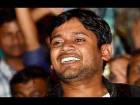 सीपीआई का ऐलान-2019 लोकसभा चुनाव लड़ेंगे कन्हैया कुमार, सीट भी बताई