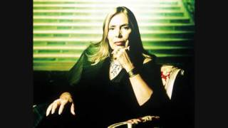 Joni Mitchell - Bad Dreams