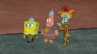 SpongeBob Soundtrack - Dunces And Dragons (Version 6)