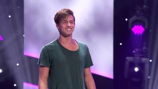 SO YOU THINK YOU CAN DANCE   Derek Piquette  Top 8 Perform