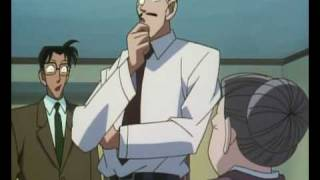 Detective Conan Latino Capitulo 39 1ra Parte 3/4