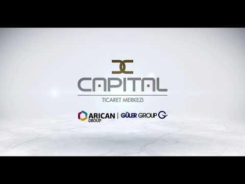 Capital Ticaret Merkezi Tanıtım Filmi