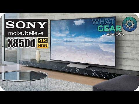 Sony KD-55XD8505 (55