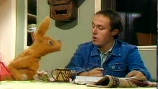 Pipkins excerpt featuring Jonathan Kydd as Tom