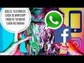 ¿Que Pasa Con Las Redes? Bucles Telefónicos, Caída De Whatsapp, Instagram Y Facebook