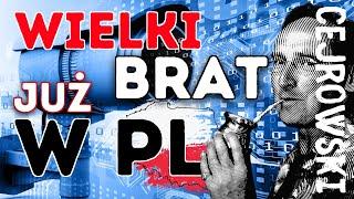 SDZ121/2 Cejrowski: WŁADZA MONTUJE KAMERY 2021/8/2 Radio WNET