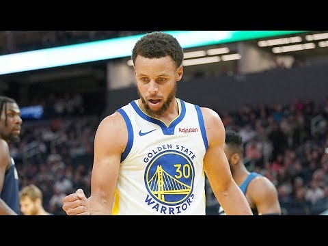 Stephen Curry Out 3 Months! Should Warriors Tank? 2019-20 NBA Season