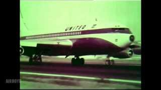 The Airport In The Jet Age - Los Angeles International Airport (1962)