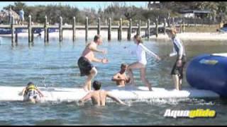 Aquaglide Runway