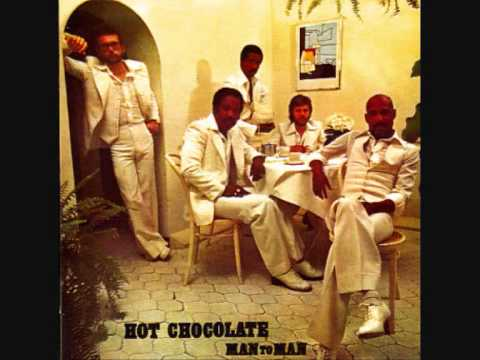 Hot Chocolate  -  Heaven's In The Back Seat Of My Cadillac