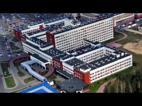 Flebologii adres Kaliningrad