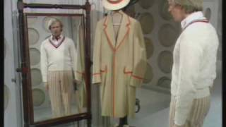 Doctor Who: The Fifth Doctor - Counting the Beat