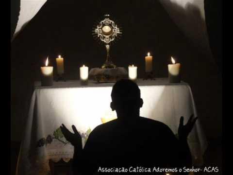 Vem Espírito - Padre Marcelo Rossi