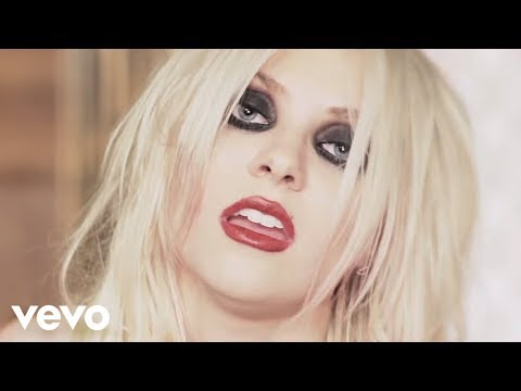 Miss Nothing - The Pretty Reckless