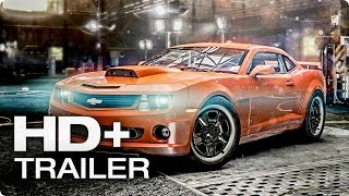 THE CREW Trailer #3 | Deutsch German 2014 [HD+]