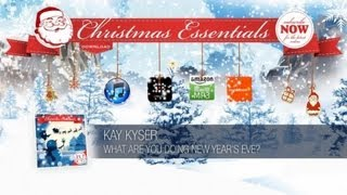 Kay Kyser - What Are You Doing New Year's Eve? // Christmas Essentials