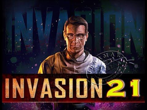 War Commander : Invasion - 21