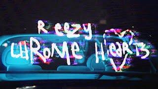 Musik-Video-Miniaturansicht zu CHROME HEARTS Songtext von reezy