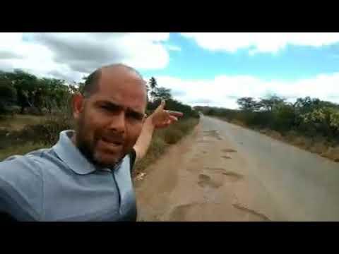 Ex-candidato a prefeito cobra fiscalização e aponta má qualidade na recuperação de estradas no Cariri Paraibano