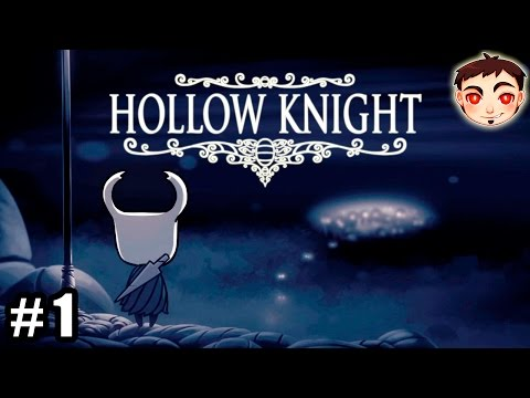 Gameplay de Hollow Knight