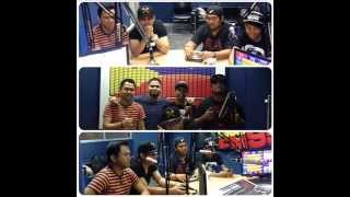 JUAN RHYME - Guesting at PINAS FM 95.5 with DJ Davey Langit (FULL INTERVIEW)