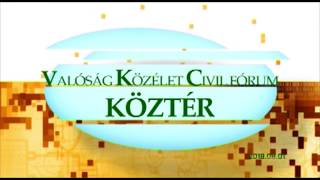 TV Budakalász / Köztér / 2018.08.01.