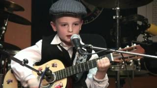 Niels Sievers - Wie ich nog ein jungske waor