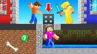 SNITCH to WIN in Hide & Seek! (Minecraft)