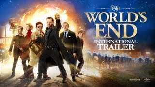 Trailer of The World's End (2013)