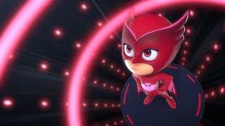 PJ Masks Full Episodes | Catboy's Cuddly Rescue | PJ Masks Flying Adventure ✈️ PJ Masks Official